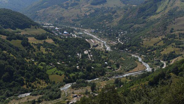 Ossétie du Sud - Sputnik France