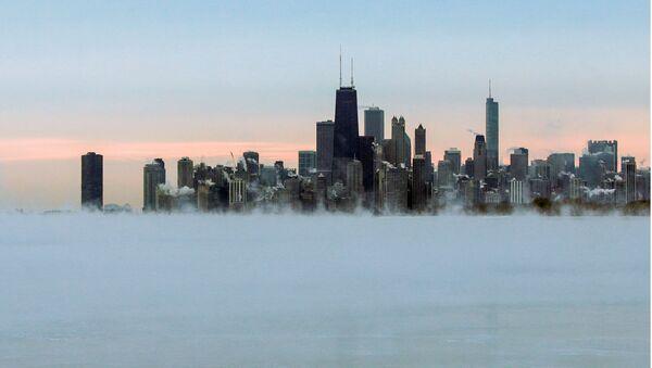 Chicago - Sputnik France