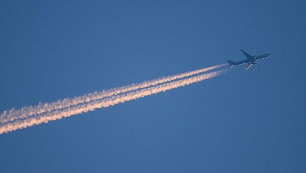 Le ciel - Sputnik France