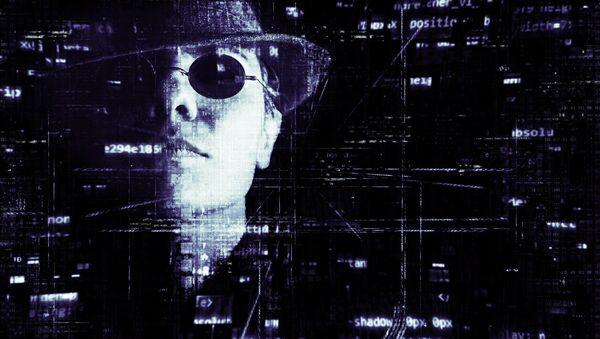 Surveillance - Sputnik France