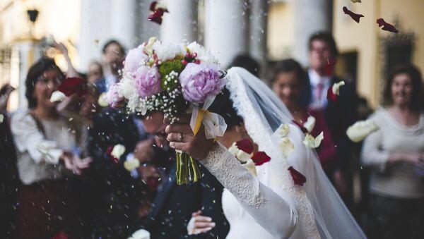 mariage - Sputnik France