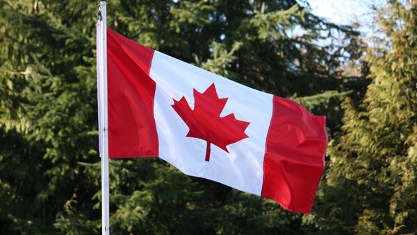 Canada - Sputnik France