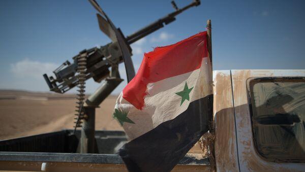 Révolutionnaires et islamistes: qui représentera l'opposition syrienne à Astana? - Sputnik France