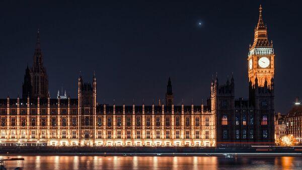 Londres, Palais de Westminster - Sputnik France