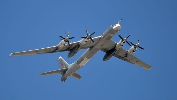 Tu-95MS - Sputnik France