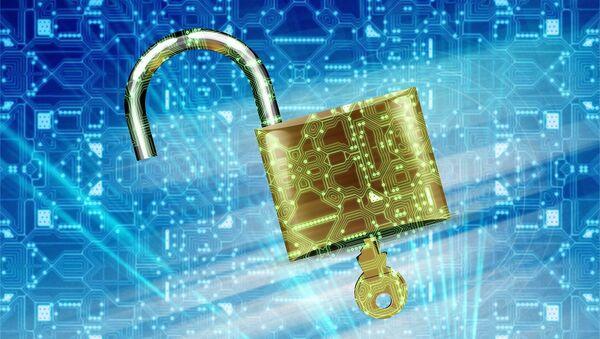 Cybersecurity - Sputnik France