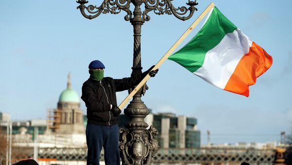 Irlande - Sputnik France