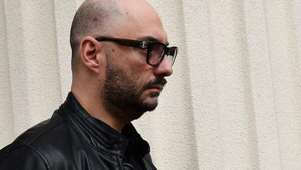 Рассмотрение жалобы на домашний арест Кирилла Серебренникова - Sputnik France