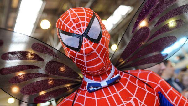 Spiderman (photo d'illustration) - Sputnik France