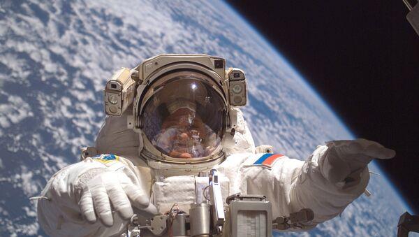 Le cosmonaute russe Fedor Iourtchikhine - Sputnik France