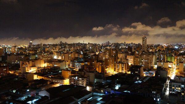 Ciudad de Córdoba de noche - Sputnik France