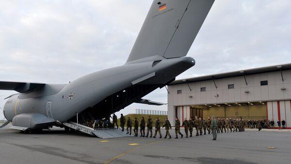 Des soldats de la Bundeswehr envoyés en Turquie - Sputnik France