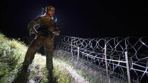 L'Inde renforce ses frontières avec la Chine - Sputnik France