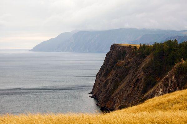 L'île d'Olkhon sur le Baïkal - Sputnik France