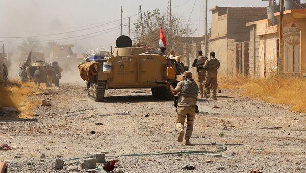 Armée irakienne (archives) - Sputnik France