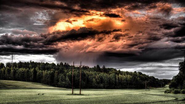 tempête, image d`illustration - Sputnik France