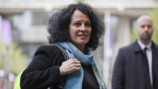 Sylvie Bermann, ambassadeur de France en Russie - Sputnik France