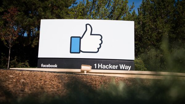 Facebook commence à tester la reconnaissance faciale pour débloquer des comptes - Sputnik France