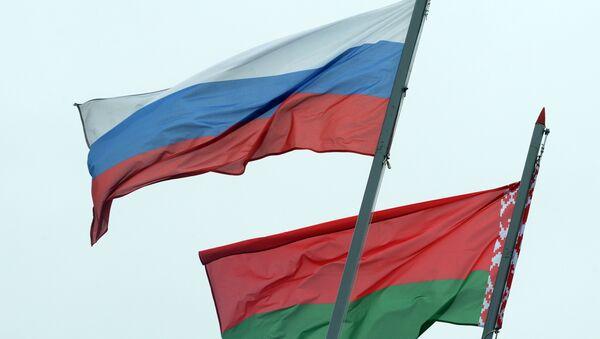 Российско-белорусские военные учения Запад-2017 в Белоруссии - Sputnik France