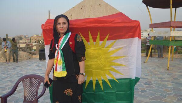 Kurdistan irakien, référendum - Sputnik France
