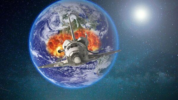 Voyages dans l'espace - Sputnik France