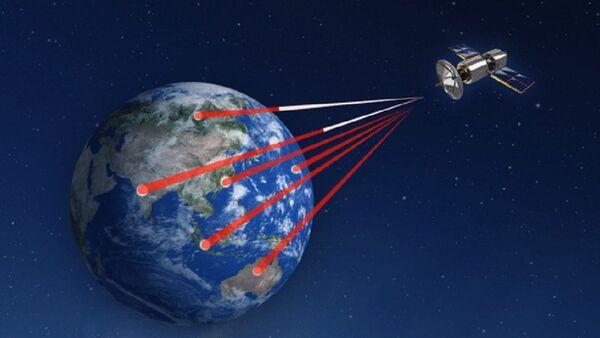 Communication quantique - Sputnik France