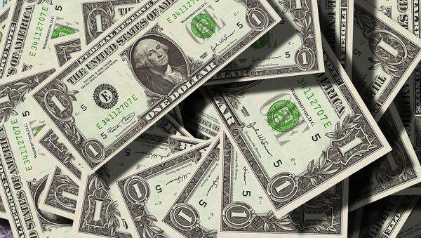 Dollars US - Sputnik France