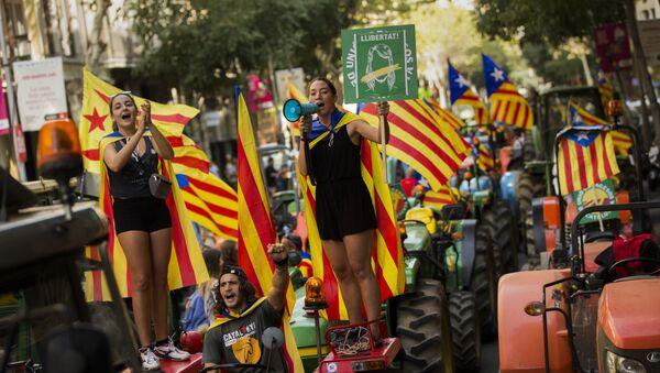 Barcelone - Sputnik France