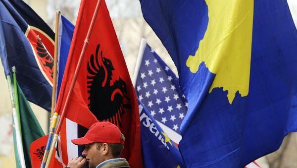 Pourquoi ce qui a été autorisé pour le Kosovo ne l'est-il pas pour la Catalogne? - Sputnik France