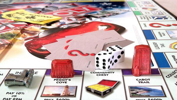 Monopoly - Sputnik France