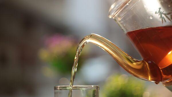 Du thé noir - Sputnik France