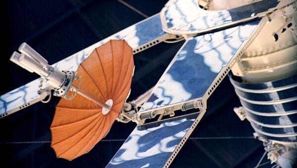 Спутник Молния-1 - Sputnik France
