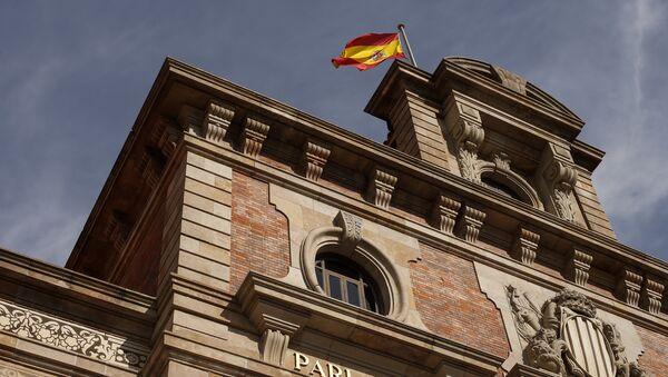 Parlement de Catalogne - Sputnik France