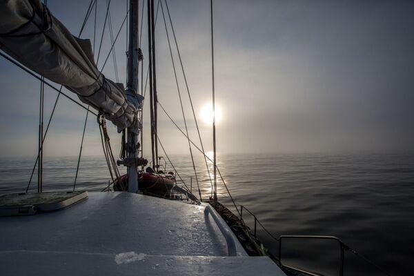L'archipel François-Joseph - Sputnik France