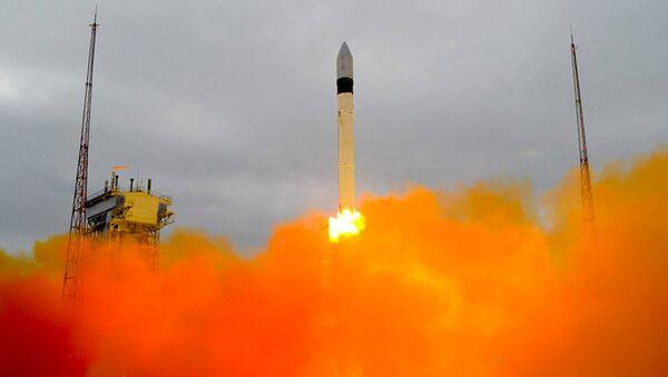 Launch of the Rokot rocket - Sputnik France