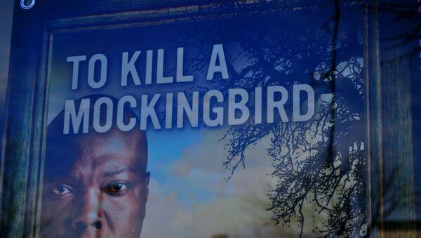 «Ne tirez pas sur l'oiseau moqueur» - Sputnik France