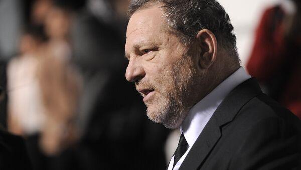 Harvey Weinstein - Sputnik France