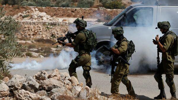 Soldats israéliens - Sputnik France