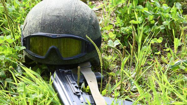 Exercices militaires russes - Sputnik France