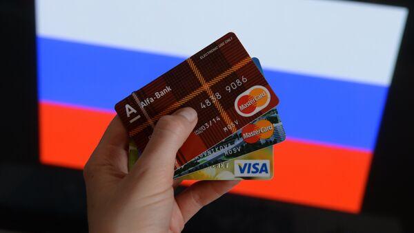 Une nouvelle prothèse médicale russe permet d'effectuer des paiements sans contact - Sputnik France
