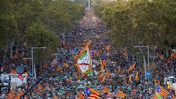 Barcelona - Sputnik France