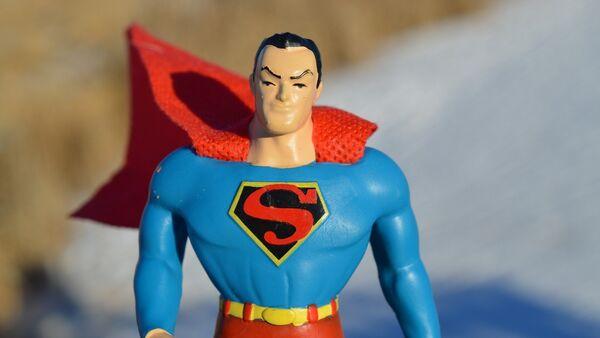 Superman (Symbolbild) - Sputnik France