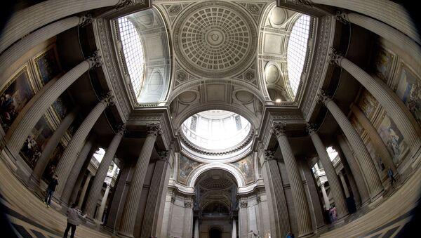 Panthéon - Sputnik France