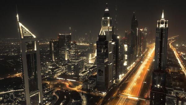 Dubaï - Sputnik France