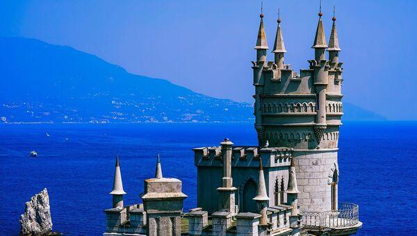 Les palais et les châteaux de Crimée - Sputnik France