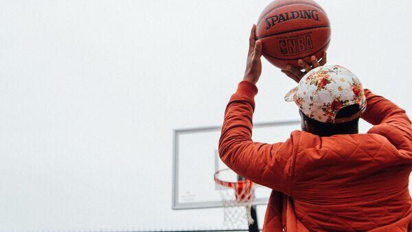 basketball - Sputnik France