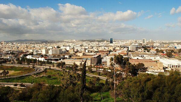 Vue de Tunis - Sputnik France
