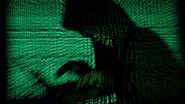 Un hacker (image d'illustration) - Sputnik France