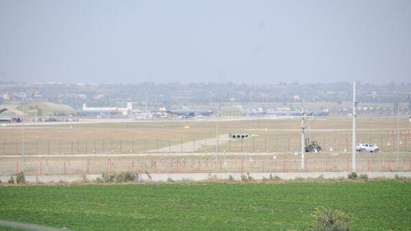 Avions militaires, sur la base d'Incirlik - Sputnik France