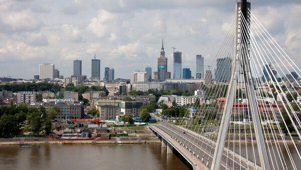 Diplomatie polonaise: la Pologne n'a pas besoin de l'Ukraine - Sputnik France